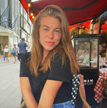 Klara, 31