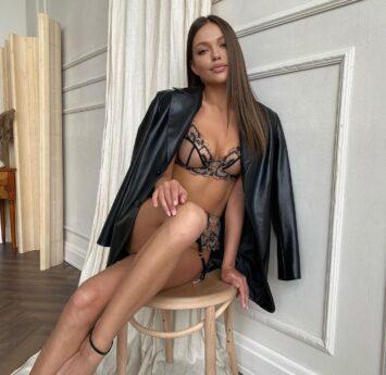 Ksenia, 29