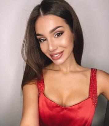 Maria, 27