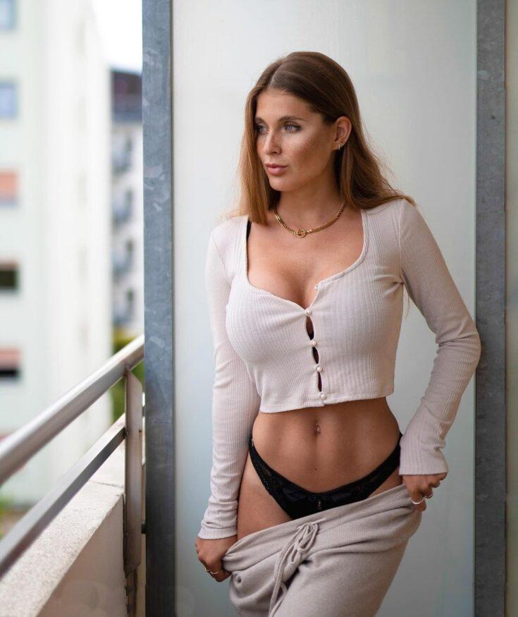 Eleonor, 28 photo1