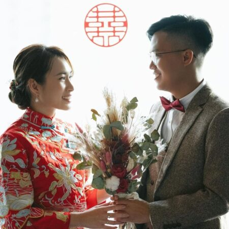 Top 11 Chinese Wedding Traditions You Need to Know